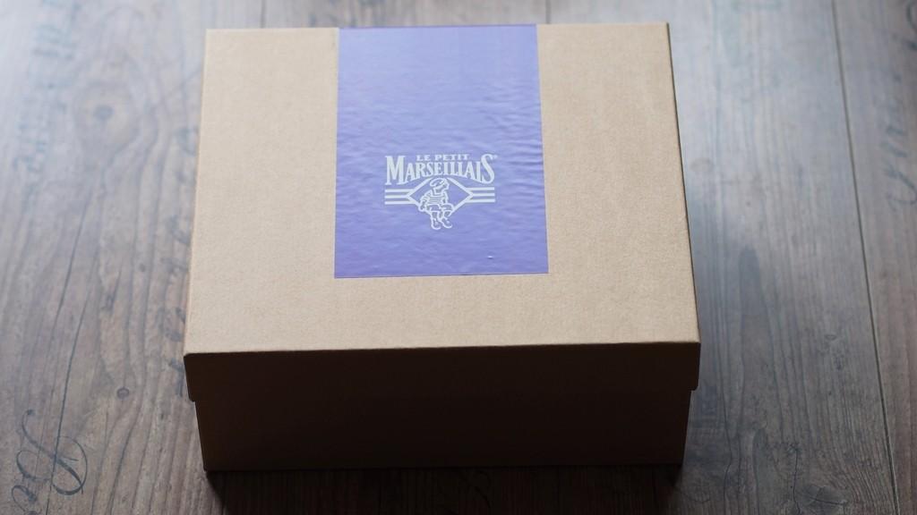 Pudełko ambasadorki