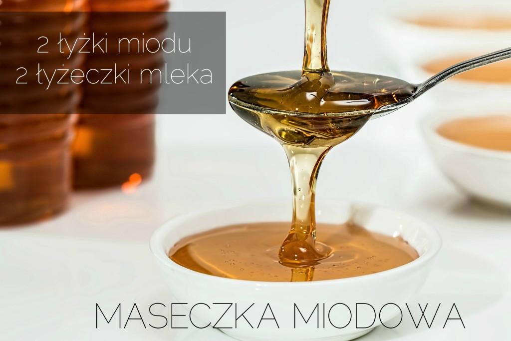 maseczka_miodowa
