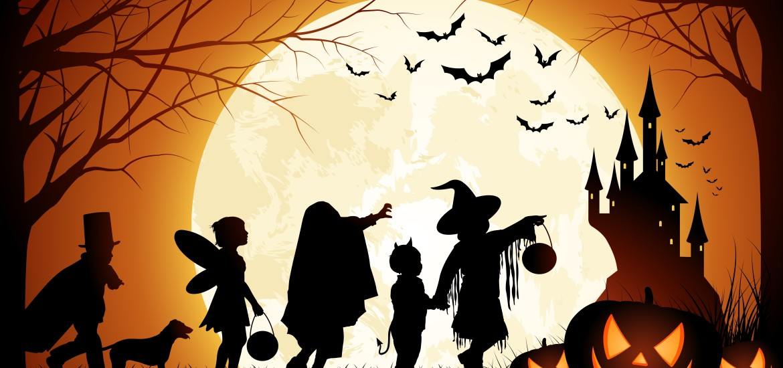 run_halloween